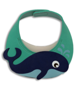 Baby Works Bath & Beach Brim Whale