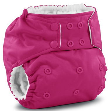 Kanga Care Rumparooz G2 Cloth Diaper Sherbert