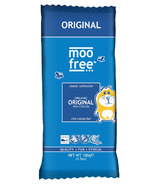 Moo Free Dairy Free Chocolate Bar Original