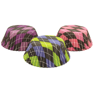 Argyle Standard Bake Cups Set