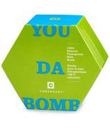 Consonant Skincare Relax Bath Bomb