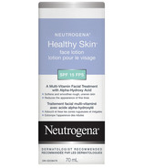 Neutrogena Healthy Skin Face Lotion