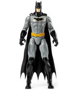 Batman Rebirth Batman Action Figure
