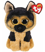 Ty Beanie Boo's Spirit German Shepherd Regular