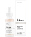 The Ordinary Lactic Acid 5% + Hyaluronic Acid 2%