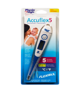 Physio Logic Accuflex 5 Flexible Digital Thermometer