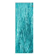 Manduka eKO Mat SuperLite 1.5mm Blue Marbled