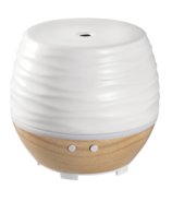 Ellia Ascend Ultrasonic Aroma Diffuser White