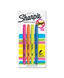 Sharpie Accent Pocket Highlighters