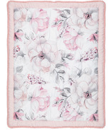 Lambs & Ivy Botanical Baby Signature Quilt
