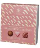 Saxon Chocolates Belgium Chocolate Heartfelt Collection