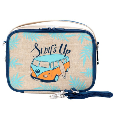 SoYoung x Yumbox Lunchbox Blue