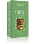 Verdujin's Wafers With Rosemary