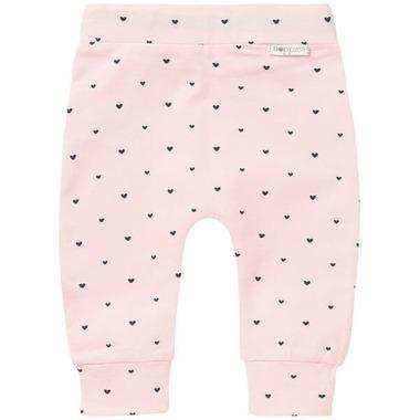 Noppies Organic Cotton Trousers Neenah Rose