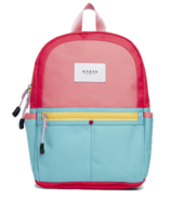 STATE Mini Kane Colour Block Pink & Mint