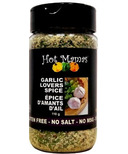 Hot Mamas Garlic Lovers Spice
