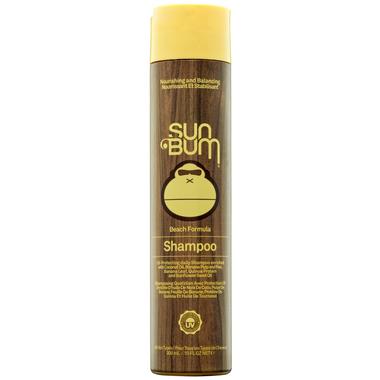 Sun Bum Beach Formula Shampoo