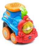 VTech Go! Go! Smart Wheels Press & Race Train