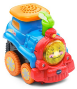 VTech Go! Go! Smart Wheels Press & Race Train