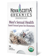 Nova Scotia Organics Men's Sexual Health Formula