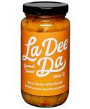 La Dee Da Spicy Sweet Wine Relish