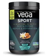 Vega Sport Nighttime Rest & Repair Vanilla Caramel