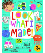 Make Believe Ideas Look What I Made! 25 Very First Activities