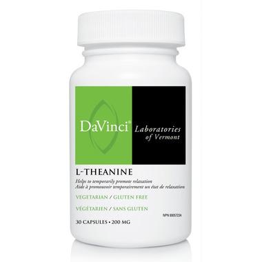 DaVinci L-Theanine