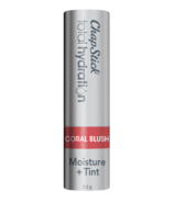 ChapStick Total Hydration Coral Lip Balm Moisture & Tint