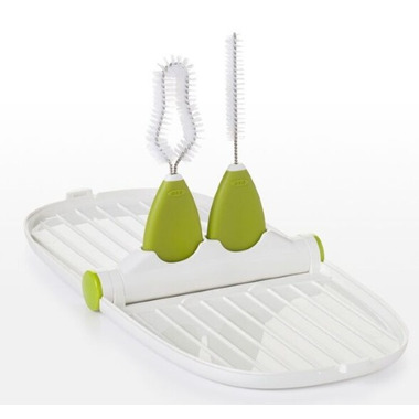 OXO Tot Breast Pump Cleaning Set