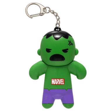 Lip Smacker Hulk Marvel Character Lip Balm