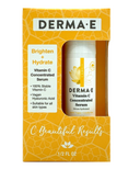 Derma E Holiday Vitamin C Stocking Stuffer