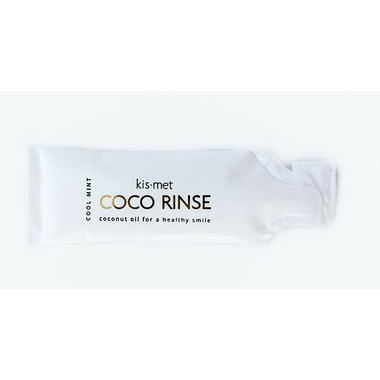 Kismet Coco Rinse Mint Flavoured Oil Pulling Kit