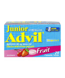 Junior Strength Advil Chewables