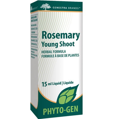 Genestra Phyto-Gen Rosemary Young Shoot