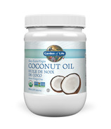 Garden of Life Raw Virgin Coconut Oil