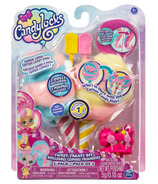 Candylocks BFF Kerry Berry and Beau Nana Scented Dolls Collectible