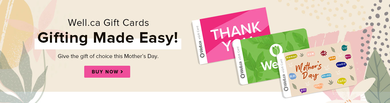 Buy Mother's Day Gift Card