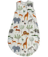 Loulou Lollipop Sleeping Bag 1 TOG Safari Jungle