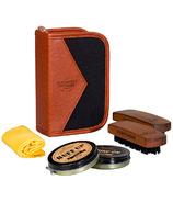 Gentlemen's Hardware Shoe Shine Kit Canvas