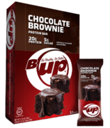 Yup Brands B-UP Protein Bars Chocolate Brownie