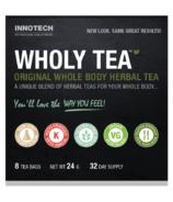 Innotech Nutrition Wholy Tea Original