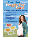 Preggie Pop Drops Sour Fruit