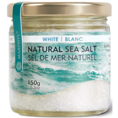 Marphyl White Natural Sea Salt