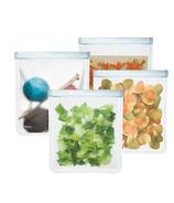 (re)zip Food Storage Bag Set