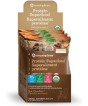 Amazing Grass Protein Superfood Rich Chocolate Sample