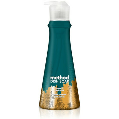 Method Dish Soap Frosted Fir
