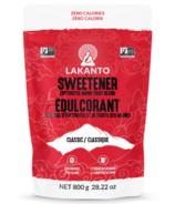 Lakanto All Natural Sugar Free Sweetener Large