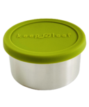 Keep Leaf Stainless Steel Food Container Medium Green