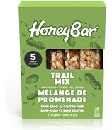 HoneyBar Trail Mix Snack Bar